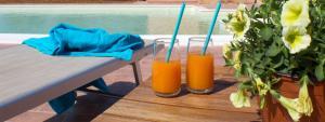 Villa con piscina Casale di Giò nel Golfo di Castellammare, Vily  Partinico - big - 1