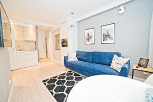 Grand Apartments Tartaczna Deluxe