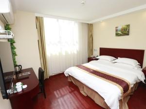 GreenTree Inn Anhui Bozhou Mengcheng Zhuangzi Road Express Hotel, Hotely  Mengcheng - big - 5