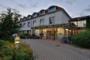 Best Western Hotel Heidehof - Bergen