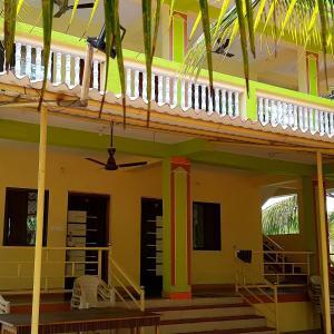 Auberges de jeunesse - Sahyadri beach guest house