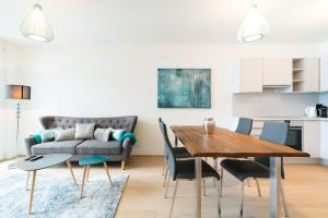 Vienna Residence | Spacious Serviced Apartment in Vienna directly at the U4