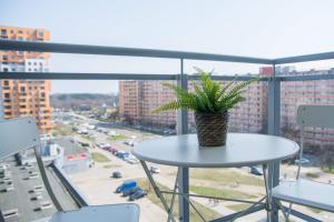 Ann Apartament sea view
