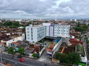 Forriz Hotel Yogyakarta - Ngabean