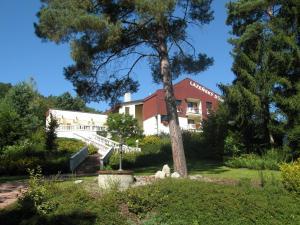 Albergues - Penzion Lázeňský dům