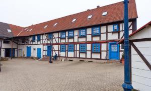 Gästehaus M.Sander - Börßum