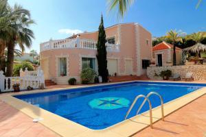 obrázek - Amazing villa in Calpe