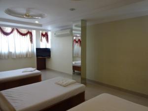 Hotel Susee Park, Hotels  Tiruchchirāppalli - big - 32