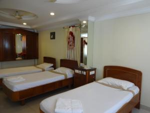 Hotel Susee Park, Hotels  Tiruchchirāppalli - big - 33