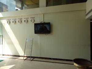 Hotel Susee Park, Hotels  Tiruchchirāppalli - big - 43