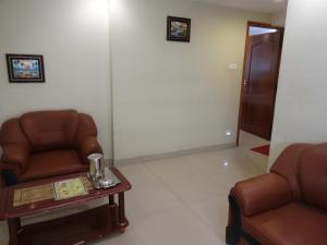 Hotel Susee Park, Hotels  Tiruchchirāppalli - big - 37