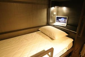 MOSHAMANLA Hotel-Main Station, Отели  Тайбэй - big - 12