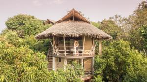 The Island Hideout - Koh Yao Noi, Ко-Йао-Нои