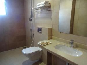 Hotel Shaans, Hotely  Tiruččiráppalli - big - 56