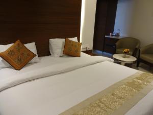 Hotel Shaans, Hotely  Tiruččiráppalli - big - 52