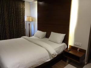 Hotel Shaans, Hotely  Tiruččiráppalli - big - 54