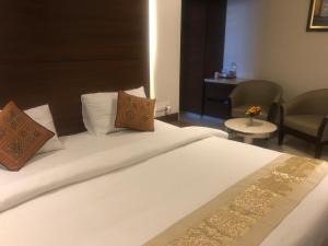 Hotel Shaans, Hotely  Tiruchchirāppalli - big - 32