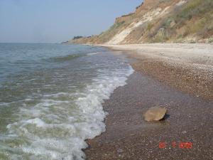 Vacation home on Pobedy - Sennoy