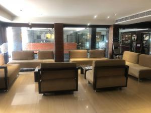 Hotel Shaans, Hotely  Tiruččiráppalli - big - 39