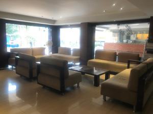 Hotel Shaans, Hotely  Tiruččiráppalli - big - 40