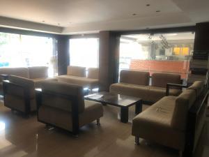 Hotel Shaans, Hotely  Tiruččiráppalli - big - 41