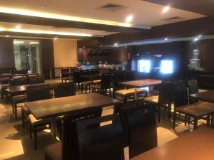 Hotel Shaans, Hotely  Tiruččiráppalli - big - 33
