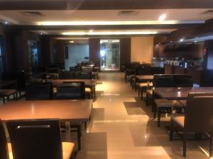 Hotel Shaans, Hotely  Tiruččiráppalli - big - 35