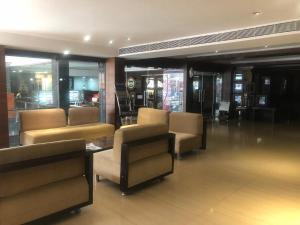 Hotel Shaans, Szállodák  Tiruccsirápalli - big - 42