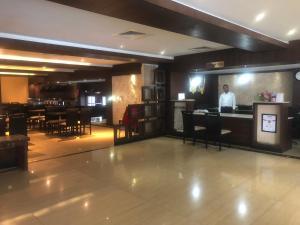 Hotel Shaans, Hotely  Tiruččiráppalli - big - 28