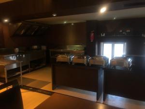 Hotel Shaans, Hotely  Tiruččiráppalli - big - 32