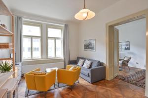 Guestin 2Room Classic Apartment @ Revolucni - Praga