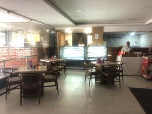 Hotel Shaans, Hotely  Tiruččiráppalli - big - 26