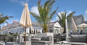The Historic Huis ter Duin, Hotels  Noordwijk aan Zee - big - 40