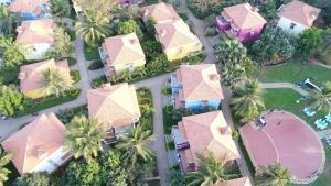 Radisson Blu Resort Goa Cavelossim Beach (34 of 44)