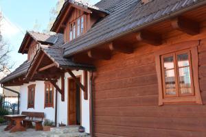 Penzion v Podhradí - Hotel - Štramberk