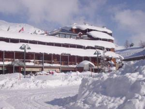 Hotel Il Fraitevino - Sestrière