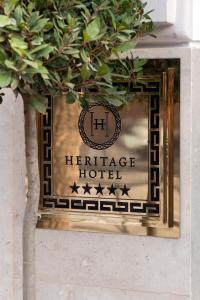Heritage Madrid Hotel (27 of 104)