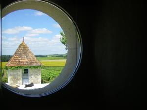 Chambre d Hôtes Clos des Pierres Blanches