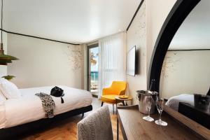 Shizen Spa Hotel