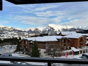 appartement grande neige - Apartment - Morillon