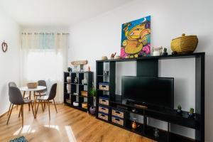 obrázek - Picturesque apartment in Luz Beach