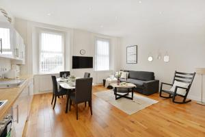 London Lifestyle Apartments - Hyde Park - Queensway - Londýn