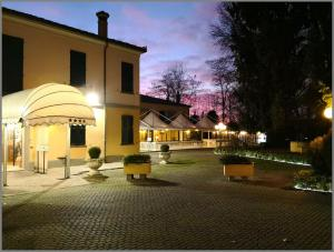 Hotel Villa Regina - AbcAlberghi.com