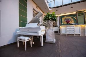 Golden Royal Boutique Hotel & Spa, Hotels  Košice - big - 79