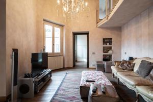 Garibaldi Penthouse - Milan