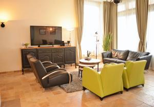 obrázek - DAC50 Luxurious apartment Domburg