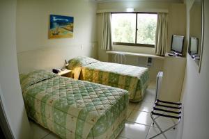 Hotel Klein Ville Premium, Hotels  Esteio - big - 25