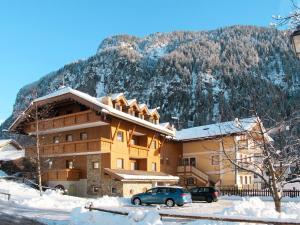 Casa Lazzer 340W - AbcAlberghi.com