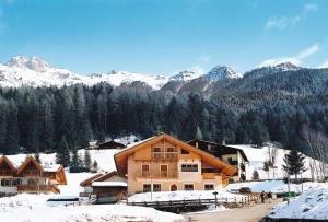 Casa Brunel 772W - AbcAlberghi.com
