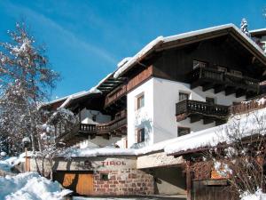 Haus Tirol 135W - AbcAlberghi.com